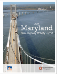 2014 Maryland Mobility-Report